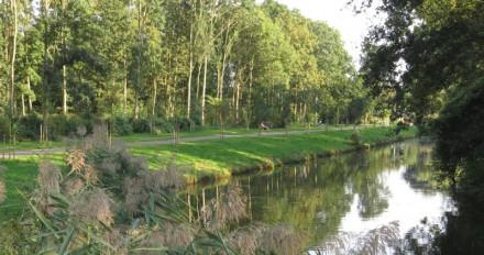 Bos der Onverzettelijken - Blik op Engelandvaarders