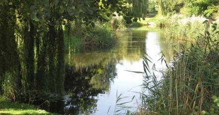 Tweede waterplas