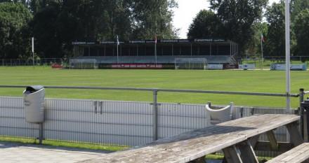 Grandstand FC Almere