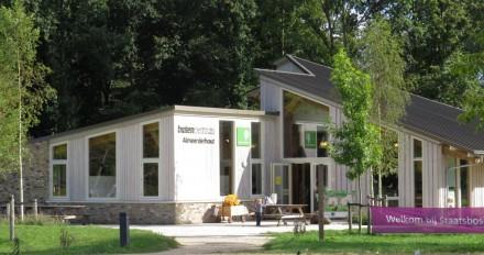 Buitencentrum Almeerderhout