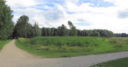 Middendeel park