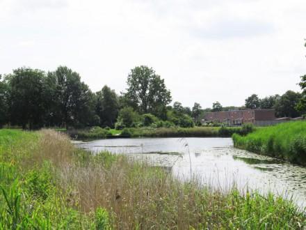 Vanaf Meerveldstraat naar Leemwierde